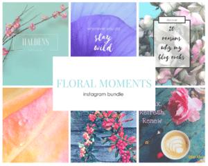 flowers& plants
