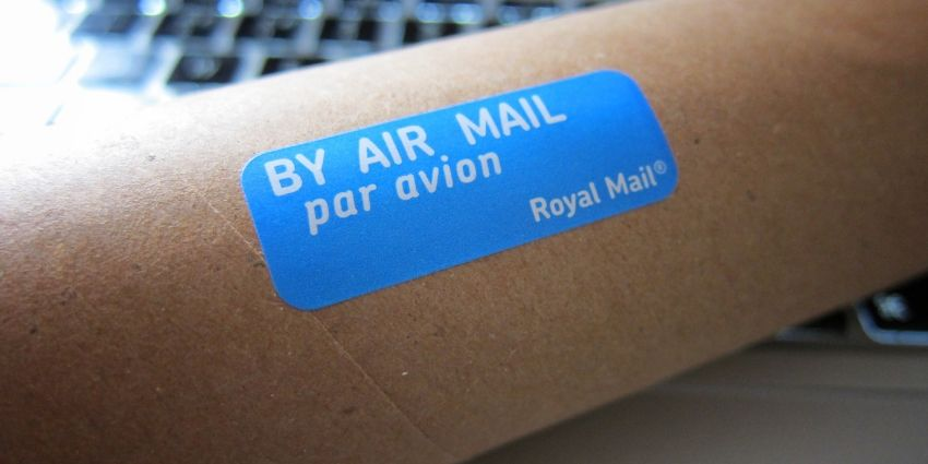 Increase online sales and conversion rates in your online store by being transparent with your postage and delivery rates