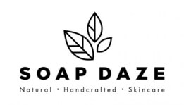soap daze handmade soap shopify website