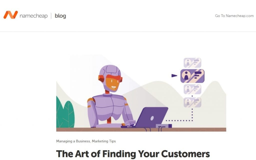 the art of finding your customers imp ideas