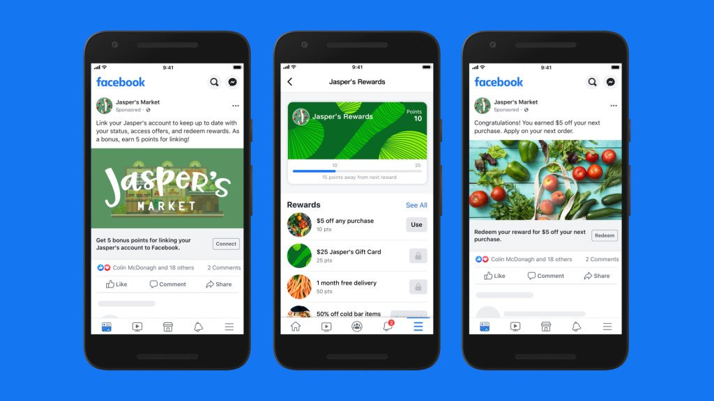facebook shops for small and micro businesses